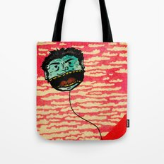 Let me go, leave me alone Tote Bag