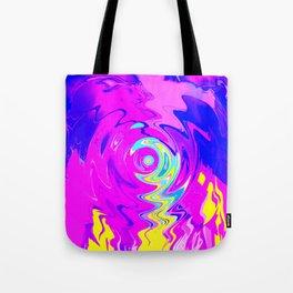 Unlocking Time Tote Bag