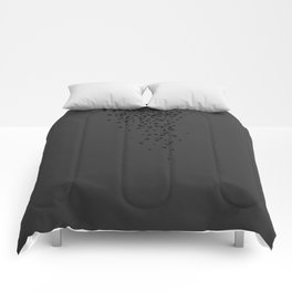 Lucian Prince's Skull Print Comforters