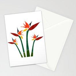 Strelizia Stationery Cards