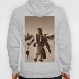 Old west Hoody
