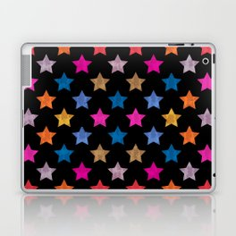 Colorful Star IV Laptop & iPad Skin