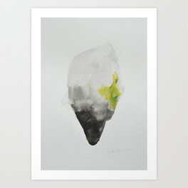 Semblance I Art Print