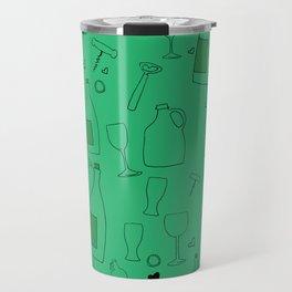 Drink Up Travel Mug