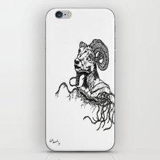 Khnum iPhone & iPod Skin