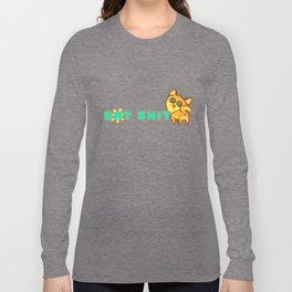 Eat S Long Sleeve T-shirt