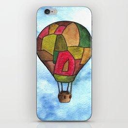 Globo iPhone Skin