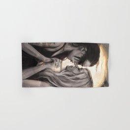 Moonlight Hand & Bath Towel
