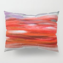 Serenity Abstract Landscape 3 Pillow Sham