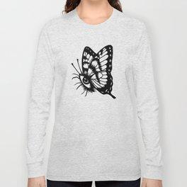 BUTTERFLEYE Long Sleeve T-shirt