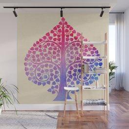Bodhi Tree0202 Wall Mural