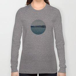Geneva Circles Long Sleeve T-shirt