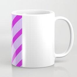Royal Stripes Coffee Mug