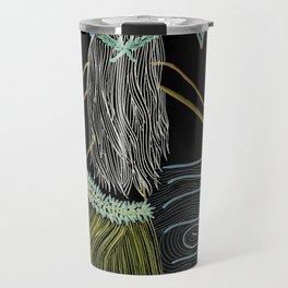 Hula Travel Mug