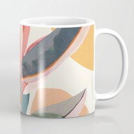 Colorful Branching Out 01 Coffee Mug
