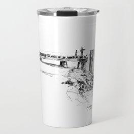 PIER 2 Travel Mug
