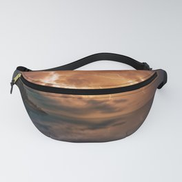 Eye Of The Needle Fanny Pack