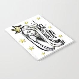 #STUKGIRL MADISEN Notebook