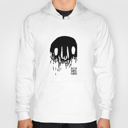 Disappearing Face - Black Hoody