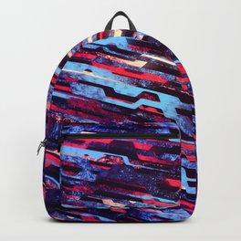 paradigm shift (variant 2) Backpack