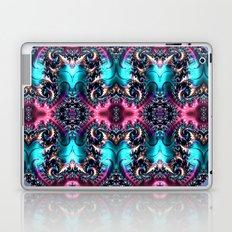 Victorian Dance Laptop & iPad Skin