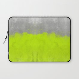 Abstract Painting #3 Laptop Sleeve