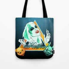 Ke$ha! Tote Bag