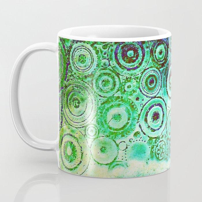 Metallic steampunk [1] Coffee Mug