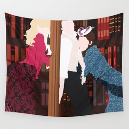 I'VE DECIDED TO MARRY YOU – A GENTLEMAN'S GUIDE TO LOVE AND MURDER Wall Tapestry