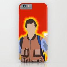 Bobby Boucher: Waterboy iPhone 6s Slim Case