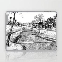 A walk to remember Laptop & iPad Skin