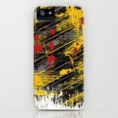 Abstraction Slim Case iPhone (5, 5s)