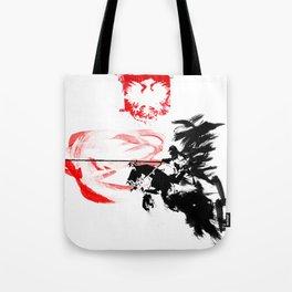 Polish Hussar - Poland - Polska Husaria Tote Bag