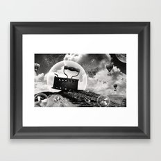 Appearances Framed Art Print