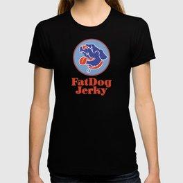 Fat Dog Jerky T-shirt