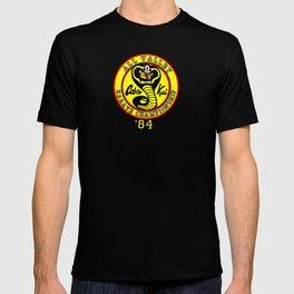 cobra kai karate clan T-shirt