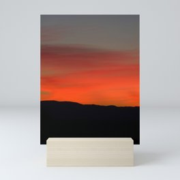 Perfectly Natural Mini Art Print