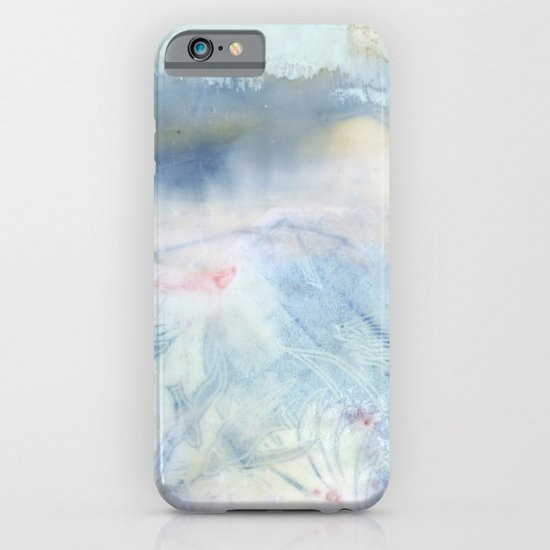 Two of a Kind (The Sweven Project) iPhone & iPod Case