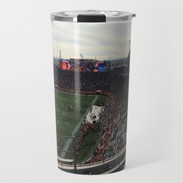 Mile High Stadium Travel Mug