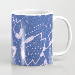 Fractal Circuitry Coffee Mug