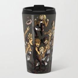 SNK Travel Mug