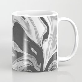 REBOOT - BLACK Coffee Mug