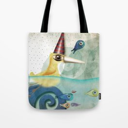 Don't forget to count the bubbles in your amazing life Tote Bag