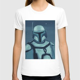Jango Fett T-shirt