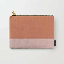 SANDSTONE x ROSE Carry-All Pouch