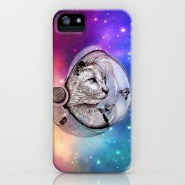 Viajero iPhone Case
