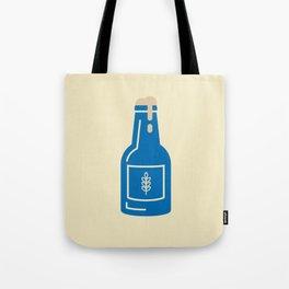 Vintage Beer II Tote Bag