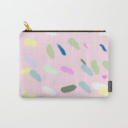 Brush confetti Carry-All Pouch