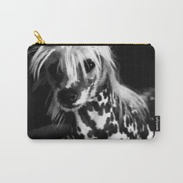 CHINESE CRESTED Carry-All Pouch