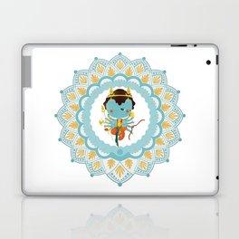 Agni Laptop & iPad Skin